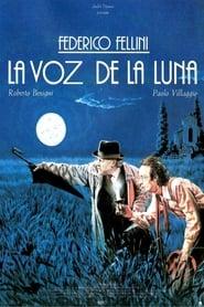 La voz de la Luna 1990