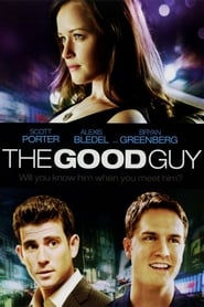 Poster The Good Guy 2009
