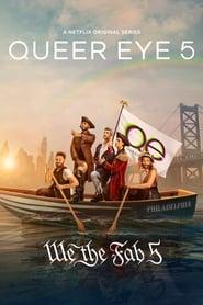 Queer Eye Season 5 Episode 6