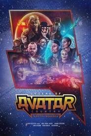 مشاهدة فيلم Legend of Avatar Country: A Metal Odyssey مترجم