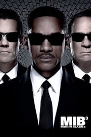 Men in Black 3 (2012) Hindi Dubbed