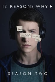 13 Reasons Why Season 2 Episode 2