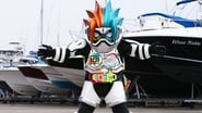 We're Kamen Riders!