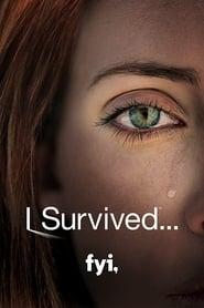 Poster I Survived... 2014