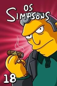 Os Simpsons: Season 18