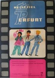 Reiseziel Erfurt 1962
