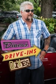 Diners, Drive-Ins and Dives - Season 38