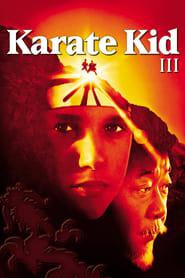 Karaté Kid 3 streaming