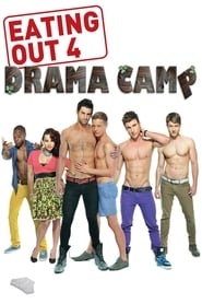 Poster Eating Out: Drama Camp 2011