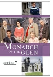 Monarch of the Glen streaming vf poster