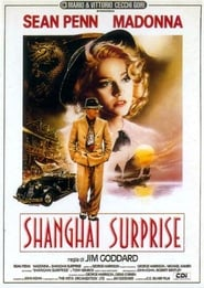 Shanghai Surprise 1986