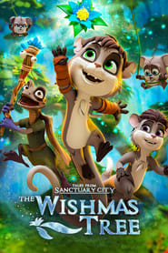 Poster The Wishmas Tree 2020
