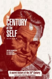 Poster The Century of the Self 2002