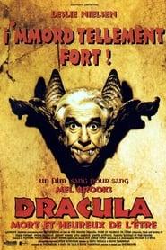 Regarder Dracula, mort et heureux de l'être