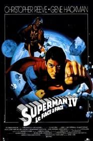 Superman IV: Le Face‐à‐face
