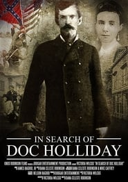 In Search of Doc Holliday movie