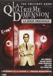 La Quatrième Dimension en streaming