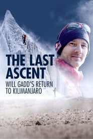 The Last Ascent