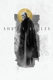 Poster Andrei Rublev 1966