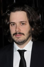 Portrait of Edgar Wright