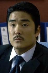 Jimmy Wong Ga-Lok