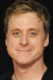 Photo de Alan Tudyk Doctor Harry Vanderspeigle