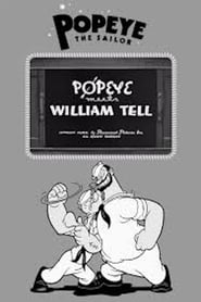 Popeye Meets William Tell 1940