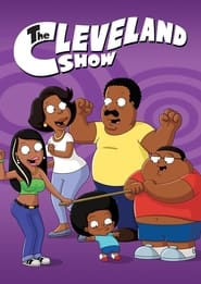 The Cleveland Show 2009
