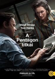A Pentagon titkai-amerikai krimi, 115 perc, 2017