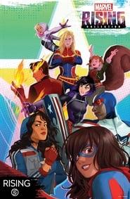 Marvel Rising – Batalha das Bandas Legendado Online