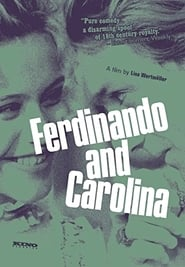 Ferdinando and Carolina (1999)
