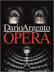 مترجم أونلاين و تحميل Conducting Dario Argento's 'Opera' 2001 مشاهدة فيلم