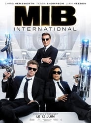 Regardez Men in Black : International Online HD Française (2019)