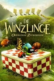 Die Winzlinge – Operation Zuckerdose [2013]