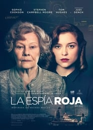 La espía roja / Red Joan
