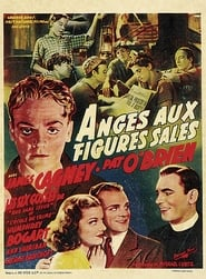 Image Les anges aux figures sales