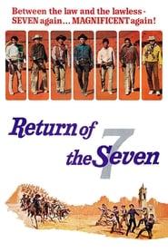 Il ritorno dei magnifici sette