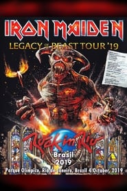 Iron Maiden: Rock In Rio 2019