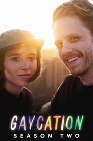 Watch Gaycation season 2 episode 3 S02E03 free