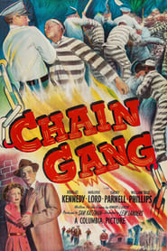 Chain Gang 1950