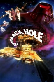 Poster The Black Hole 1979