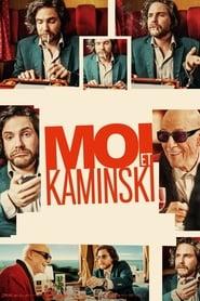 Film Moi et Kaminski en streaming