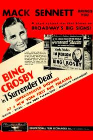 I Surrender Dear (1931)