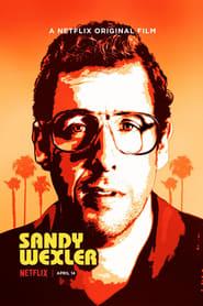 Sandy Wexler -  - Azwaad Movie Database