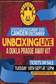 PROGRESS Chapter 82: Unboxing Live - A Dukla Prague Away Kit
