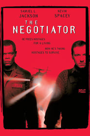 Poster for The Negotiator