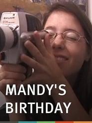 Mandy's Birthday