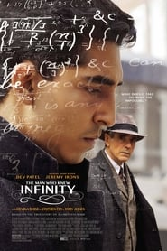 Watch The Man Who Knew Infinity 2015 Movie Online 123Movies