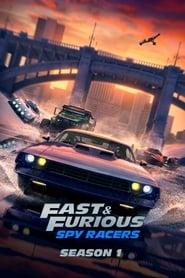 Fast & Furious Spy Racers - Season 1 Episode 1 : Born a Toretto