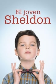 The Young Sheldon(El joven Sheldon) Temporada 1 HD 720p Ingles Subtitulado MEGA